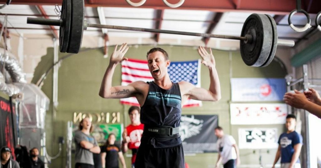 Written And Unwritten Rules Of GYMs For Beginners Throwing The Weights Down