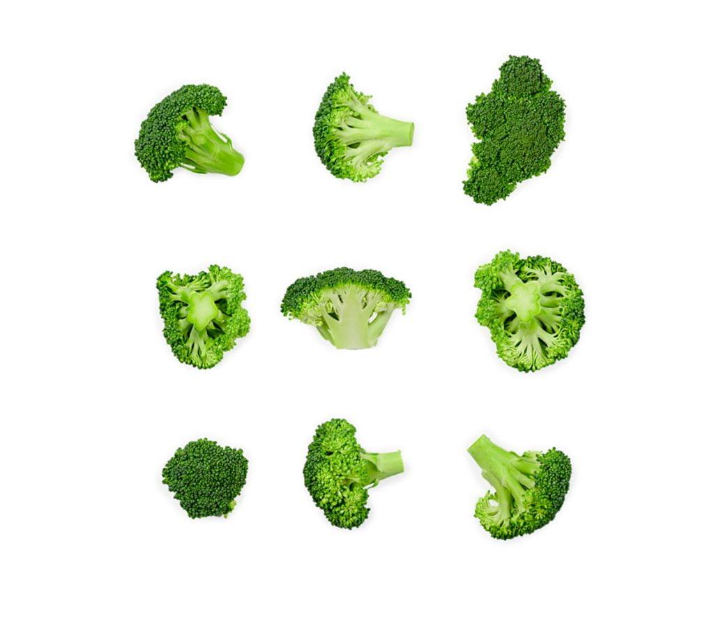 Best Rejuvenating Anti-Aging Veggies For Women : BROCCOLI
