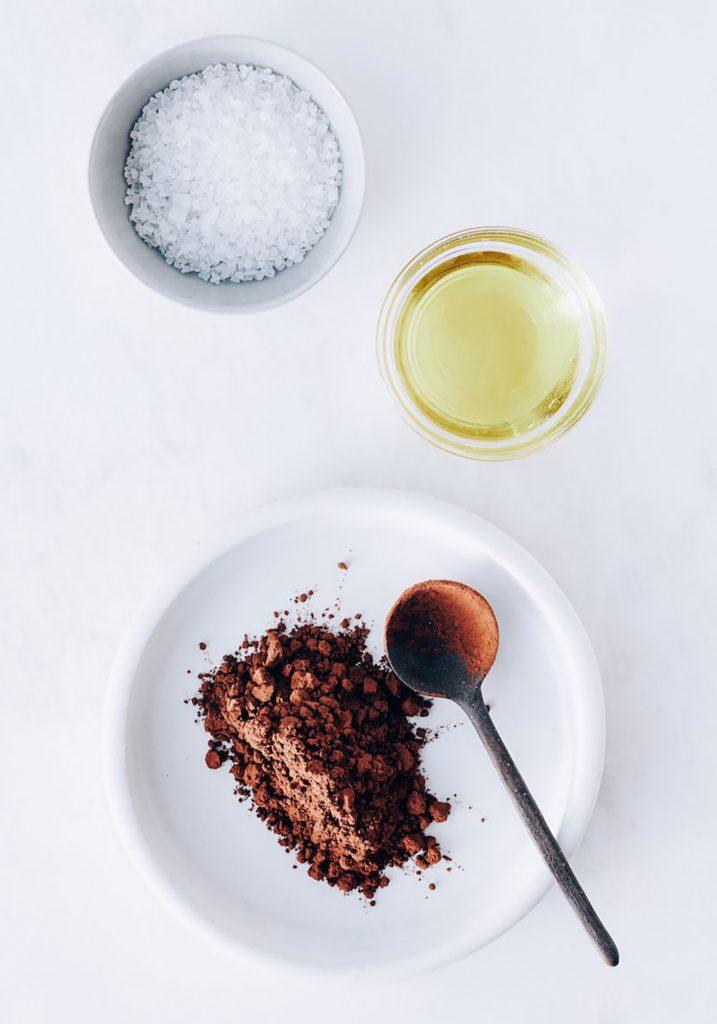 DIY Moisturizing Homemade Face Mask Recipes For Dry Skin   Dessert Mask