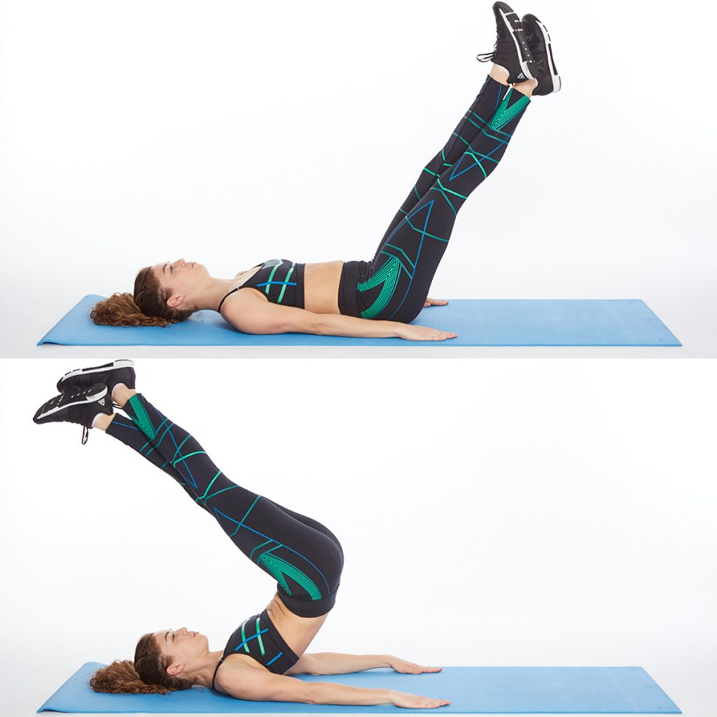 Best Lower Abs Workout That Make Your In Pain | 8 Intense Exercises For Lower Abs
