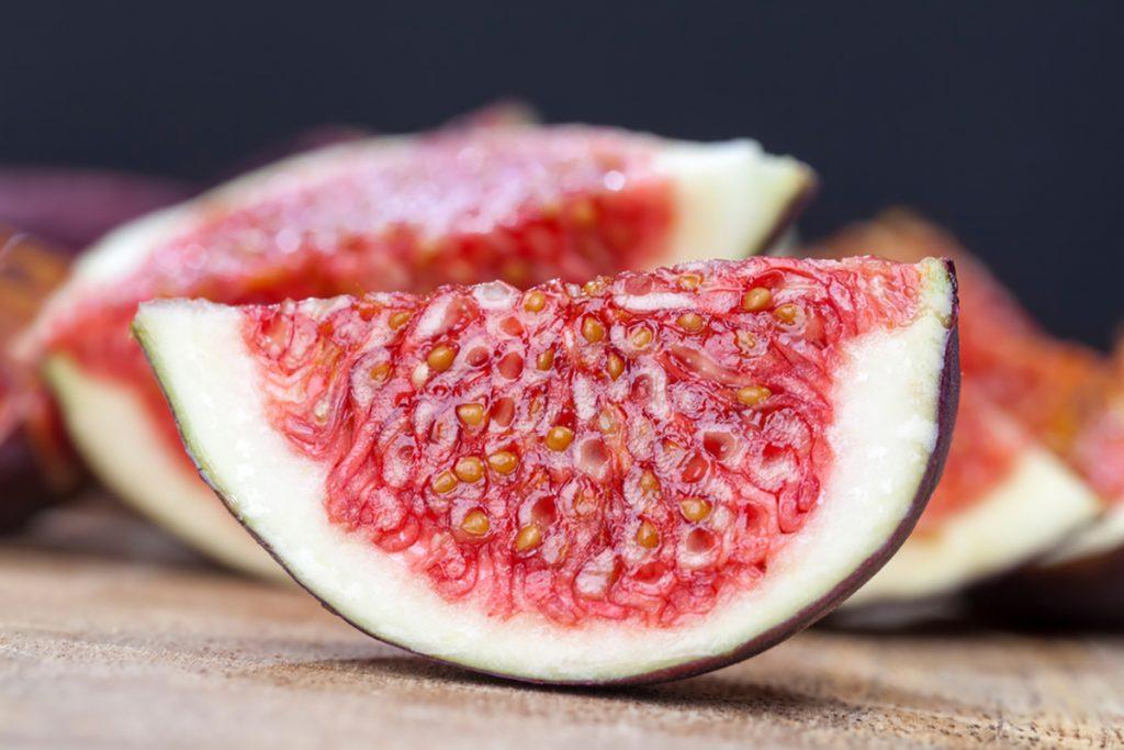 Best Rejuvenating Anti-Aging Foods For Women : FIGS