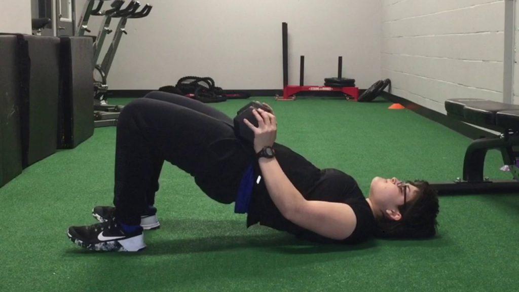 Full-Body Dumbbell Workout : 14 Best Dumbbell Exercises