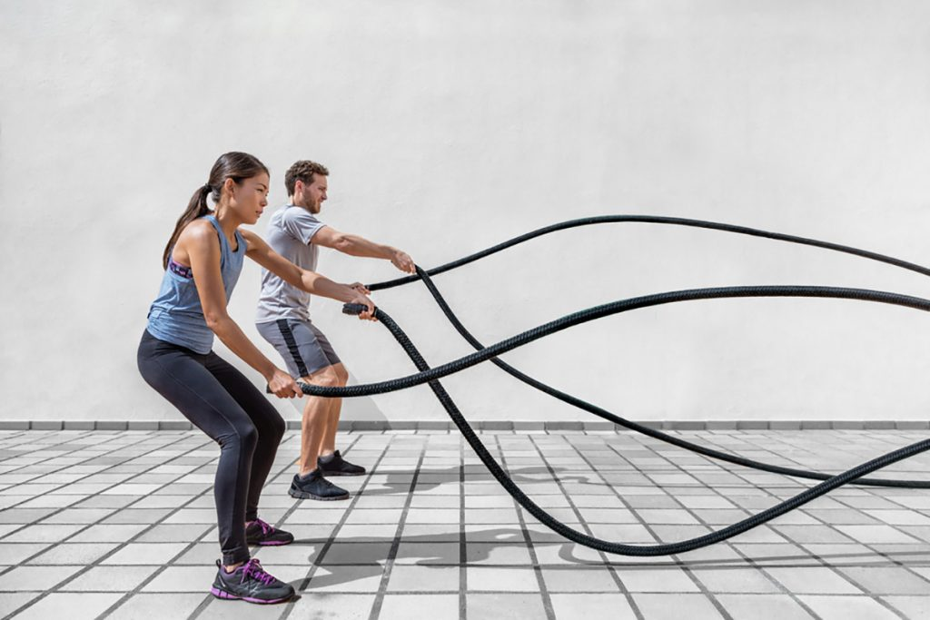 HIIT Is Good For Who ?