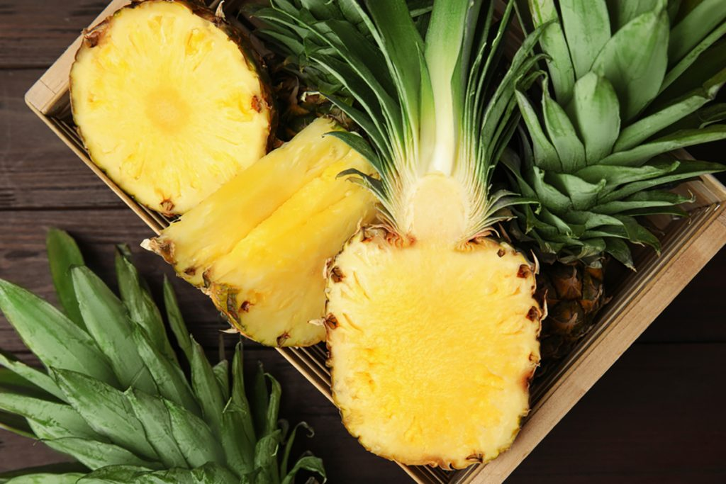 Benefits of Pineapple : May Help Reduce Cancer Risk