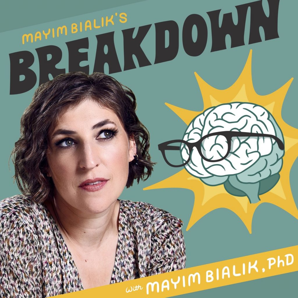 Mayim Bialik The Big Bang Theory Star Reveals Her Eating Disorder Battle I'm An Anorexic