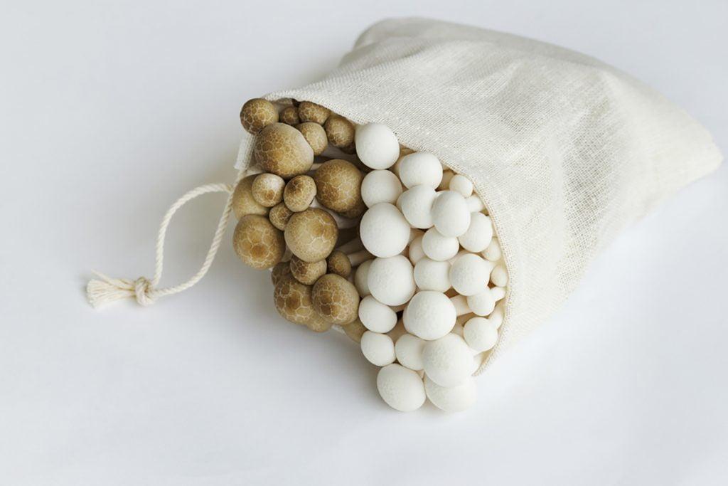 Best Rejuvenating Anti-Aging Foods For Women : MUSHROOMS