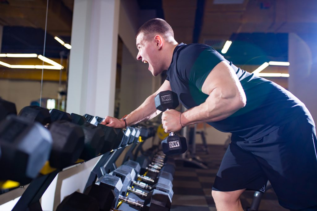 Written And Unwritten Rules Of GYMs For Beginners Unwritten Rule # 15 Shouting