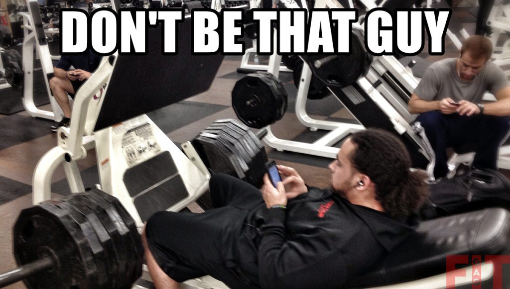 Written And Unwritten Rules Of GYMs For Beginners Unwritten Rule # 6 Do Not Be Fooled By Tools