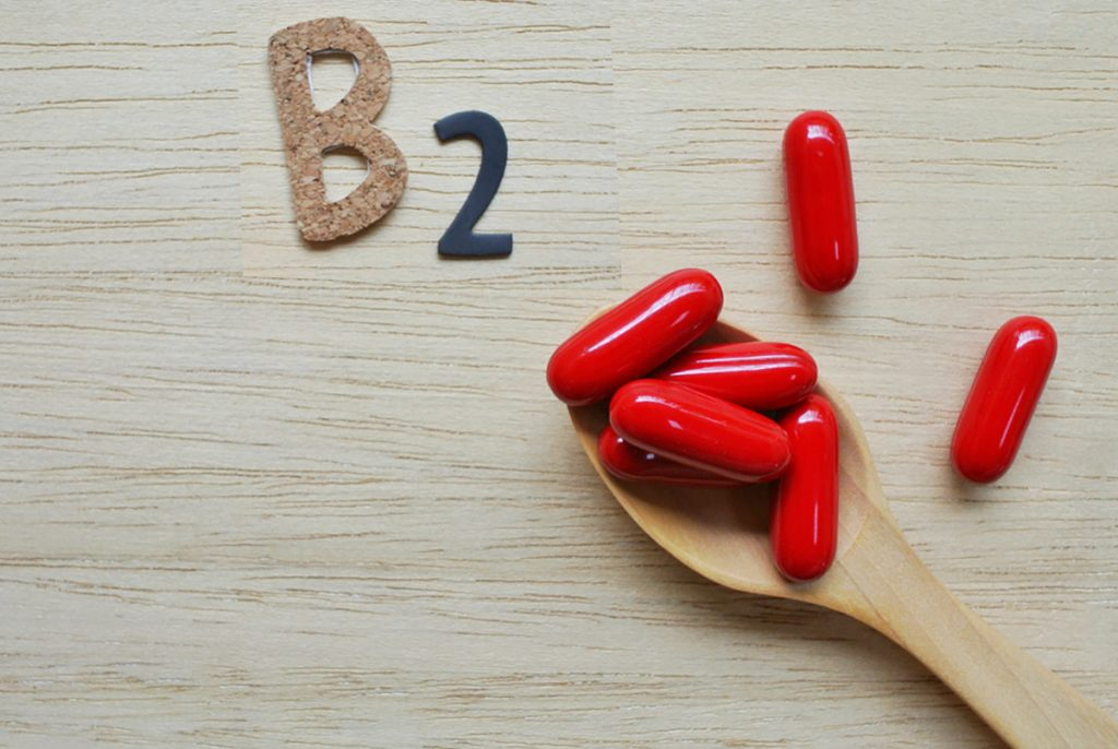 Benefits Of Vitamin B2 And Which Foods Contain Vitamin B2