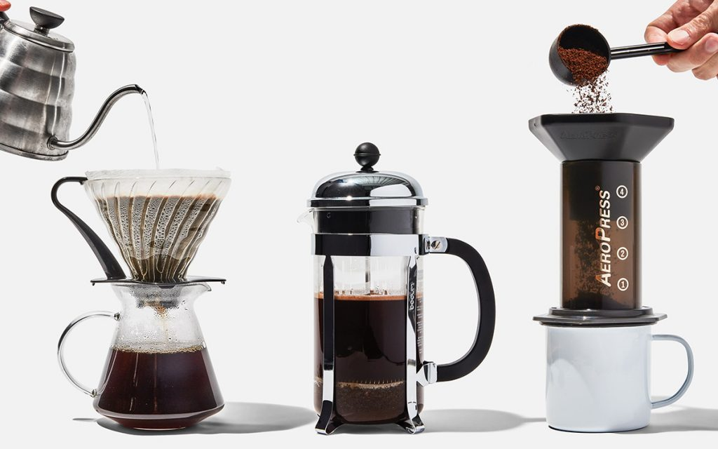 Which Equipments Do You Need To Make Proffee At Home