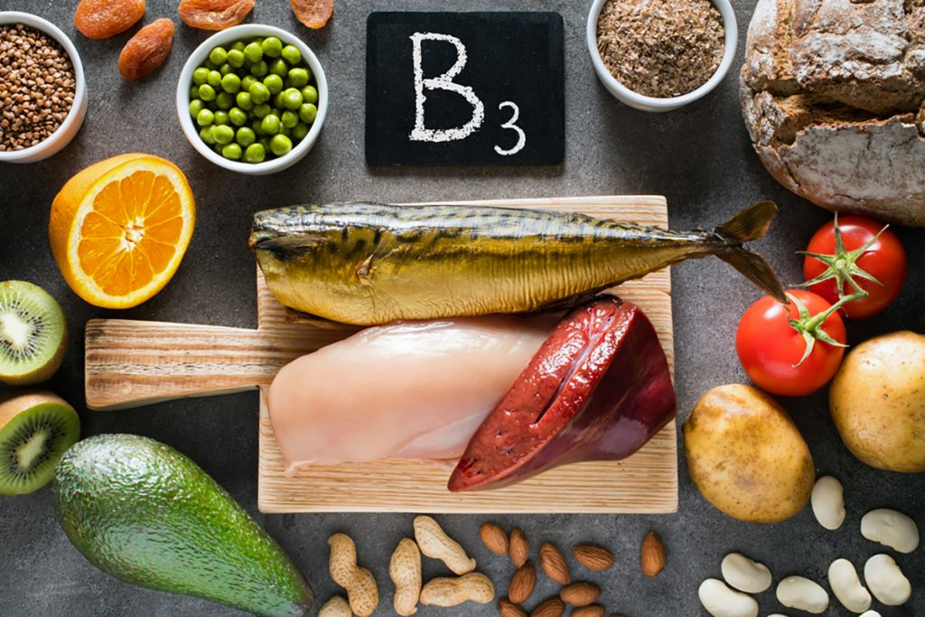 Which Foods Contain Vitamin B3 ?