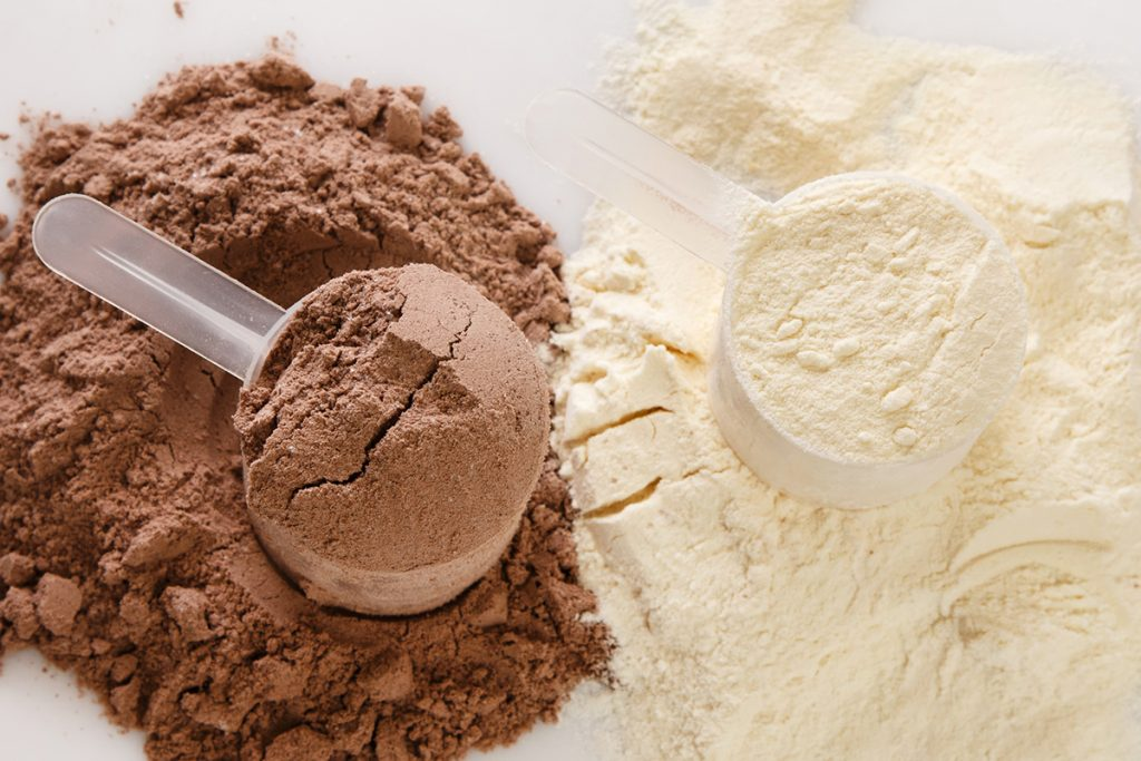 Which Protein Is The Best To Make Proffee ?