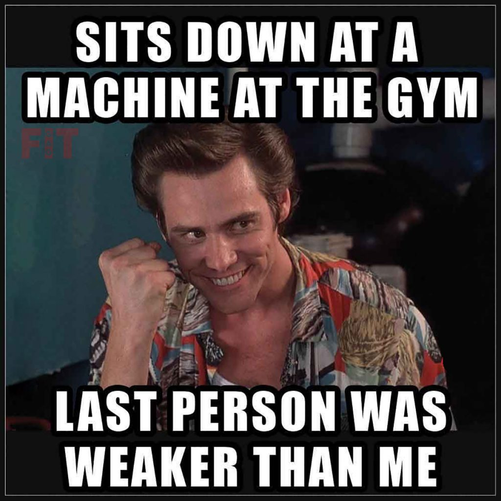 Written And Unwritten Rules Of GYMs For Beginners Unwritten Rule # 13 Be Kind