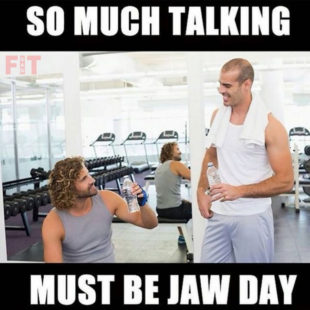 Written And Unwritten Rules Of GYMs For Beginners Unwritten Rule # 17 Unnecessary Information
